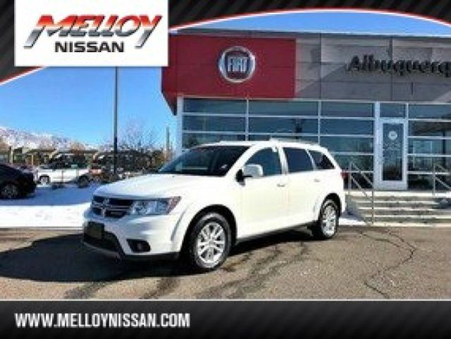 2017 Dodge Journey SXT in Albuquerque, New Mexico 87109
