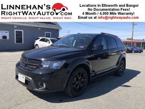 2017 Dodge Journey GT in Bangor