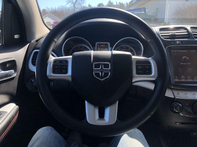 2017 Dodge Journey GT  in Bangor, ME