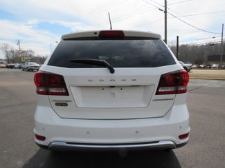 2017 Dodge Journey Crossroad Plus Batesville, Mississippi 9