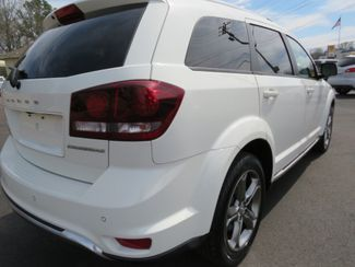 2017 Dodge Journey Crossroad Plus Batesville, Mississippi 13