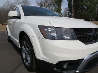 2017 Dodge Journey Crossroad Plus Batesville, Mississippi 10