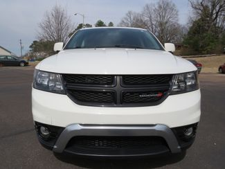 2017 Dodge Journey Crossroad Plus Batesville, Mississippi 8