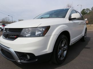2017 Dodge Journey Crossroad Plus Batesville, Mississippi 11