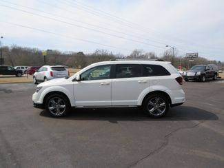 2017 Dodge Journey Crossroad Plus Batesville, Mississippi 3