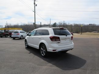2017 Dodge Journey Crossroad Plus Batesville, Mississippi 6