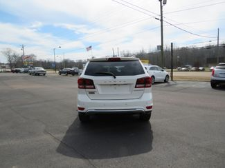 2017 Dodge Journey Crossroad Plus Batesville, Mississippi 5