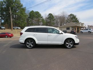 2017 Dodge Journey Crossroad Plus Batesville, Mississippi 2