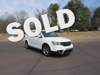 2017 Dodge Journey Crossroad Plus Batesville, Mississippi