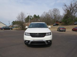 2017 Dodge Journey Crossroad Plus Batesville, Mississippi 4