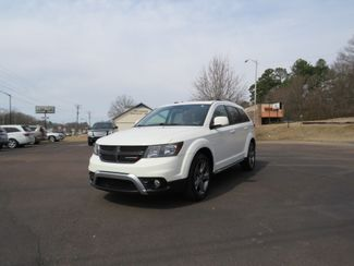 2017 Dodge Journey Crossroad Plus Batesville, Mississippi 1