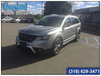 2017 Dodge Journey Crossroad Plus in Bossier City LA, 71112