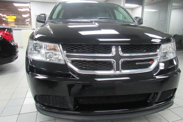 2017 Dodge Journey SE Chicago, Illinois 2