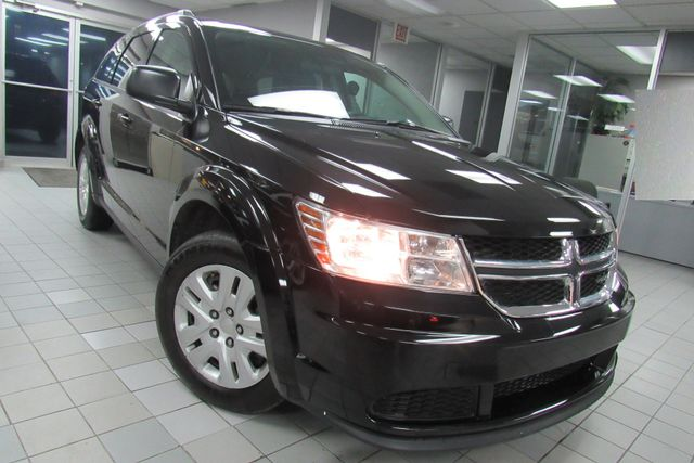 2017 Dodge Journey SE Chicago, Illinois 1