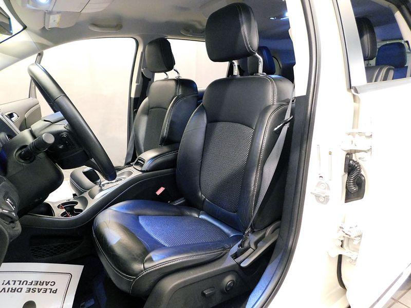 2017 Dodge Journey Crossroad Plus  city Ohio  North Coast Auto Mall of Cleveland  in Cleveland, Ohio