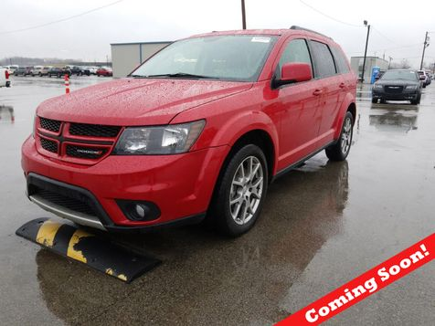 2017 Dodge Journey GT in Cleveland, Ohio