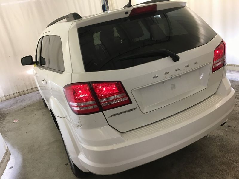 2017 Dodge Journey SE  city Ohio  North Coast Auto Mall of Cleveland  in Cleveland, Ohio