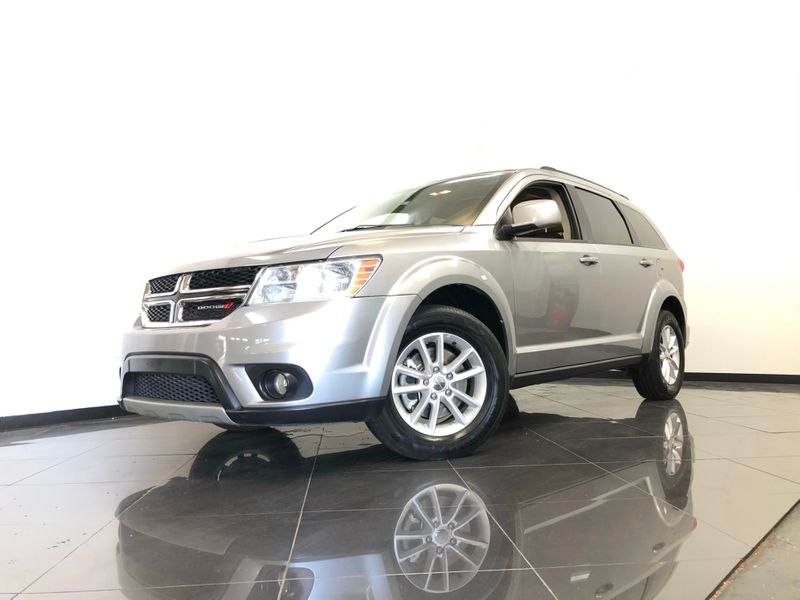 2017 Dodge Journey *Get Approved NOW* | The Auto Cave in Dallas