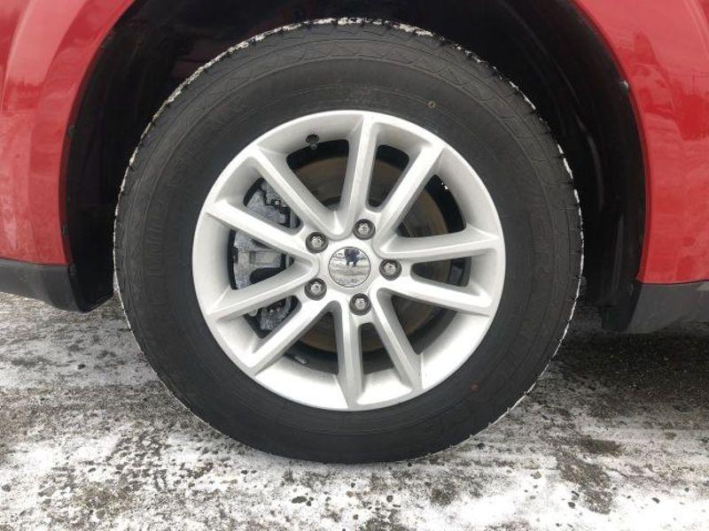 2017 Dodge Journey SXT  in Bangor, ME