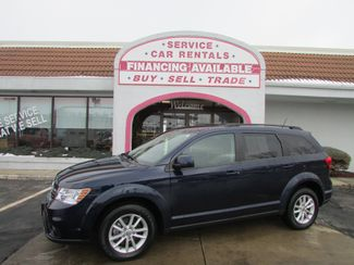 2017 Dodge Journey SXT AWD in Fremont OH, 43420