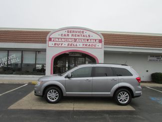 2017 Dodge Journey SXT in Fremont OH, 43420