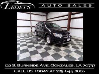 2017 Dodge Journey SXT - Ledet's Auto Sales Gonzales_state_zip in Gonzales