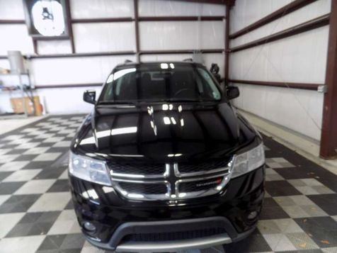 2017 Dodge Journey SXT - Ledet's Auto Sales Gonzales_state_zip in Gonzales, Louisiana
