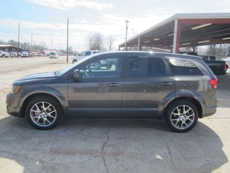2017 Dodge Journey GT Houston, Mississippi 2