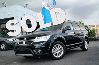 2017 Dodge Journey SXT Hialeah, Florida 0