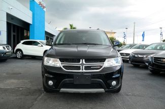 2017 Dodge Journey SXT Hialeah, Florida 1