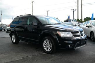2017 Dodge Journey SXT Hialeah, Florida 2