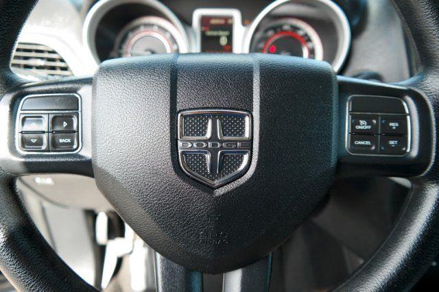 2017 Dodge Journey SXT Hialeah, Florida 16