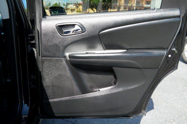 2017 Dodge Journey SXT Hialeah, Florida 34
