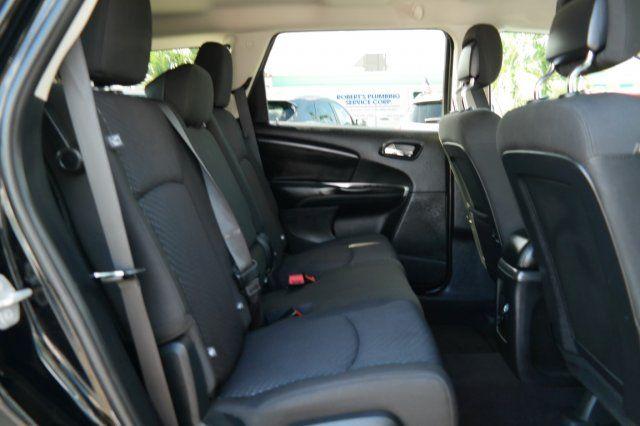 2017 Dodge Journey SXT Hialeah, Florida 36