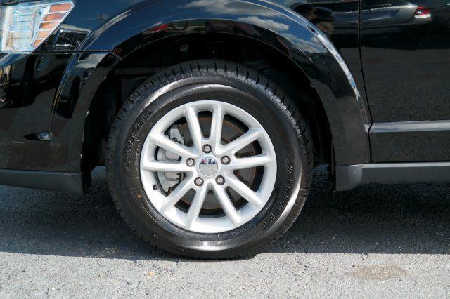 2017 Dodge Journey SXT Hialeah, Florida 6