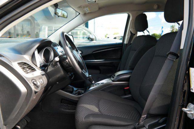 2017 Dodge Journey SXT Hialeah, Florida 9