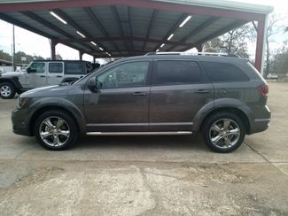 2017 Dodge Journey Crossroad Plus Houston, Mississippi 3