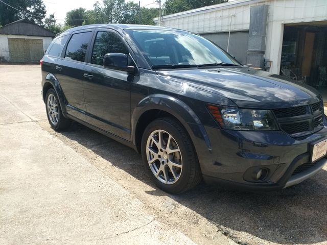 2017 Dodge Journey GT Houston, Mississippi 1