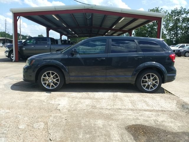 2017 Dodge Journey GT Houston, Mississippi 3