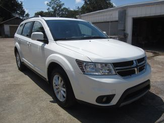 2017 Dodge Journey SXT Houston, Mississippi 1
