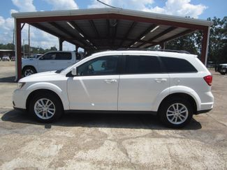 2017 Dodge Journey SXT Houston, Mississippi 2