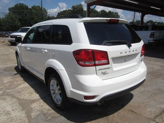 2017 Dodge Journey SXT Houston, Mississippi 5