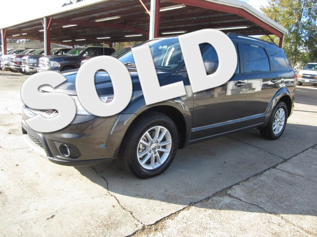 2017 Dodge Journey SXT Houston, Mississippi