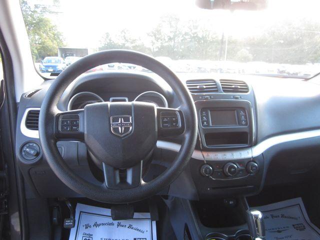 2017 Dodge Journey SXT Houston, Mississippi 11
