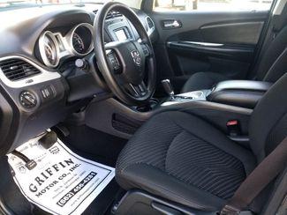 2017 Dodge Journey SXT Houston, Mississippi 6