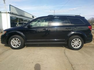 2017 Dodge Journey SXT Houston, Mississippi 3