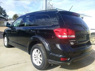 2017 Dodge Journey SXT Houston, Mississippi 4