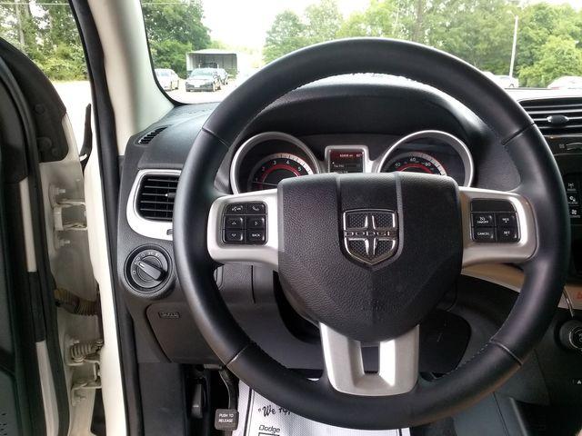 2017 Dodge Journey SE Houston, Mississippi 13
