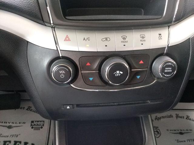 2017 Dodge Journey SE Houston, Mississippi 15