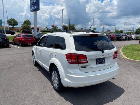 2017 Dodge Journey SE | Huntsville, Alabama | Landers Mclarty DCJ & Subaru in Huntsville, Alabama